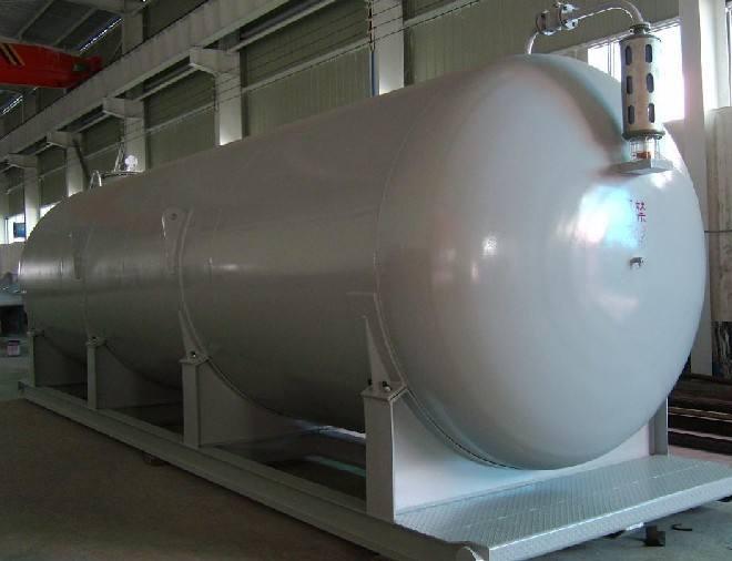 云南压力容器