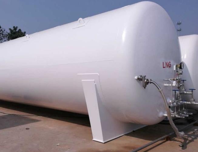 云南LNG储罐云南
