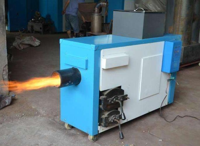 云南生物质锅炉