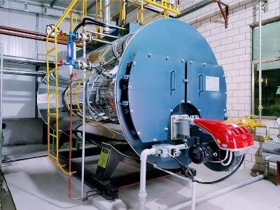 水泥养护专用蒸汽锅炉用那种?