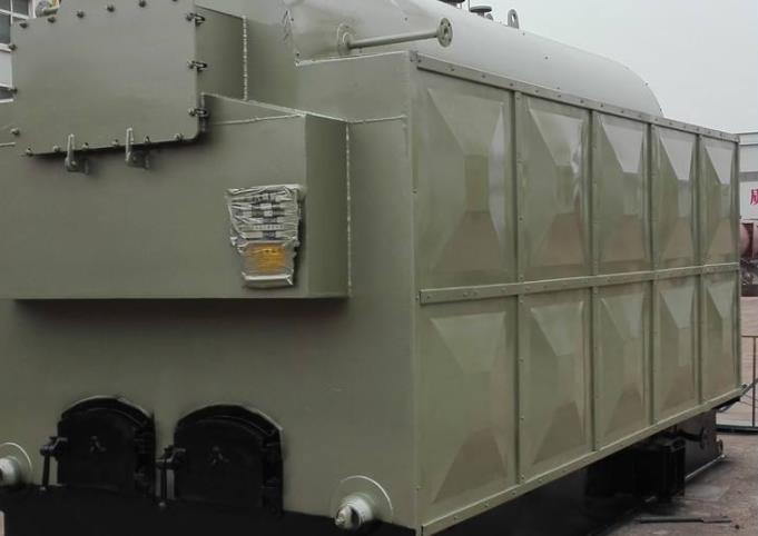 云南客户多使用生物质颗粒锅炉的原因